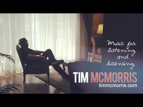 Tim McMorris - Love On Fire