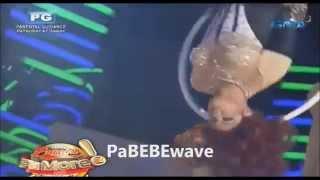 EB DABARKADS PA MORE |  PAOLO BALLESTEROS | P4