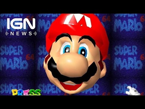 Nintendo 64 Emulator Removed Days After Appearing On Xbox One - IGN News