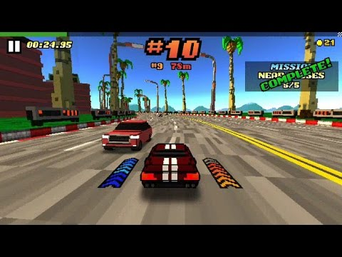 MAXIMUM CAR (by Ancient Games D S) - racing game for android ...
