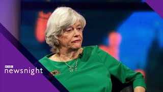 Brexit: \'Worst Parliament since Oliver Cromwell\' - BBC Newsnight
