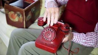 All'asta negli Usa il telefono rosso di Adolf Hitler
