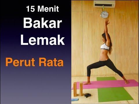 Berat Badan Turun 2 Kg dalam 3 Hari dengan Detoks Yoga