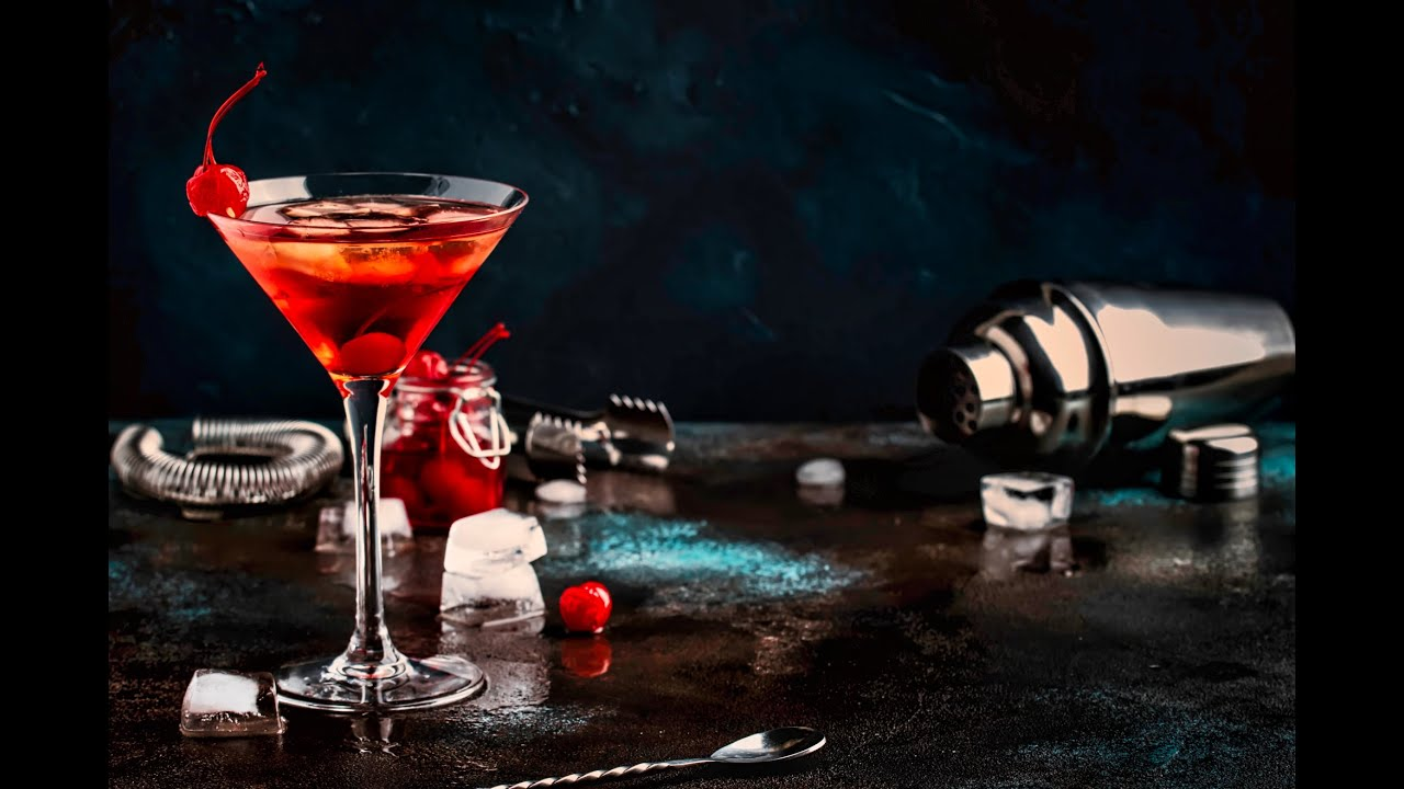 Download Blues Cousins - Whisky, Gin & Wine [Relaxing Blues Music 2021]