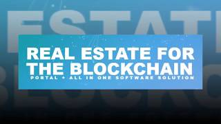 ETHEERA - THE FUTURE REAL ESTATE