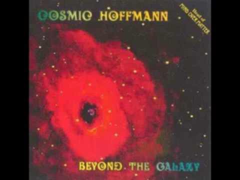 Cosmic Hoffmann - Howling Wolves