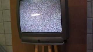 Funny TV Implosion