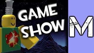 The Game Show [A ROBLOX Machinima]