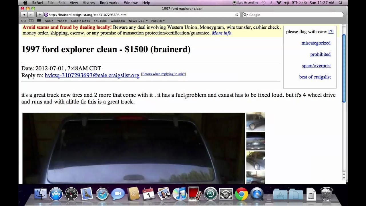 Craigslist St Paul Minneapolis Cars