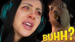 Ich will mein Geld zurück... 3 schlechte Horror Games