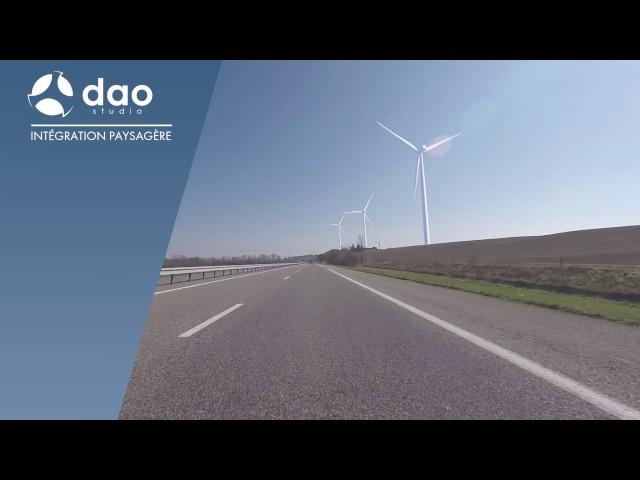 dao&Co - Démo Intégration Paysagère