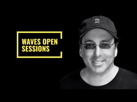 Live Mixing Masterclass with Chris Lord Alge