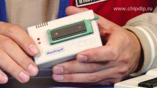 WizardProg87, Программатор , USB