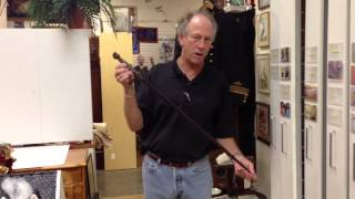 Civil War Antiques, NCO Civil War Sword from our antiques mall at Gannon