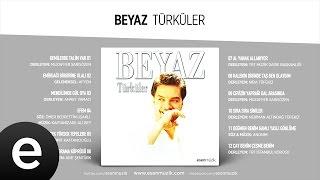 Mendilimde Gül Oya (Beyaz) Official Audio #mendilimdegüloya #beyaz - Esen Müzik