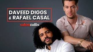 """Daveed Diggs and Rafael Casal of """"Blindspotting"""" propose a better approach to gentrification"""