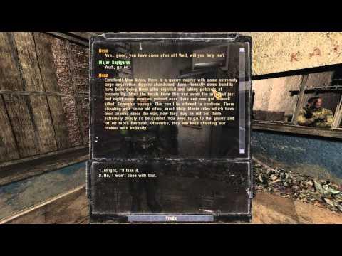 Let's Play S.T.A.L.K.E.R. CoP SGM Mod 2.2   15  