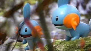 Pokemon Go - Stephen Fry Narration Trailer