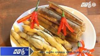 Hương vị quyến rũ từ ốc móng tay xào bơ | VTC