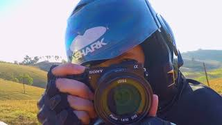 📠 CURSO FOTOGRAFIA E VÍDEO PARA MOTOCICLISTAS (CURSO MASTER CARA DA FOTO) 🕒