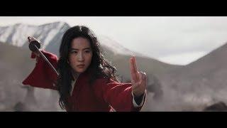 Disney's Mulan มู่หลาน l ตัวอย่างสุดท้าย (Official ซับไทย)