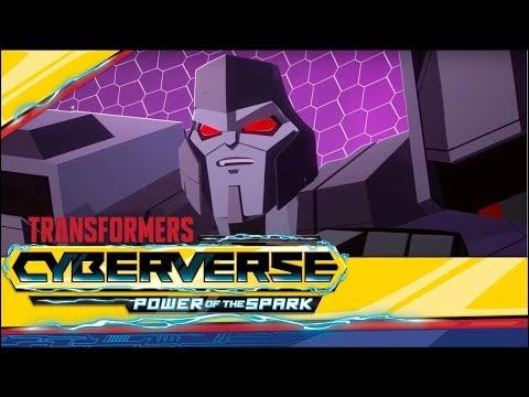 Восход недоброй Луны 🌘 #202 | Transformers Cyberverse