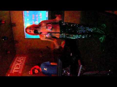 Part of Your World parody - National Karaoke League - Orville Redenbacher's Pop Secret Band