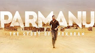 Upcoming new hindi movie Parmanu - The Story Of Pokhran | John Abraham | Diana Penty | Latest news