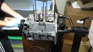 vw 82mm crankshaft engine cam rod clearance