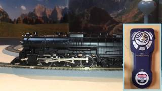 American Flyer Polar Express All Remote Sounds! ✔