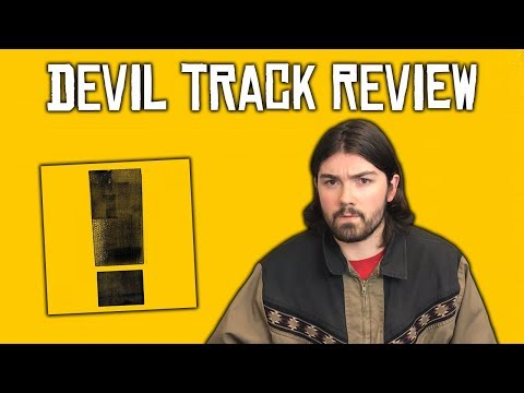 Cover Lagu Shinedown - DEVIL Track Review STAFABAND