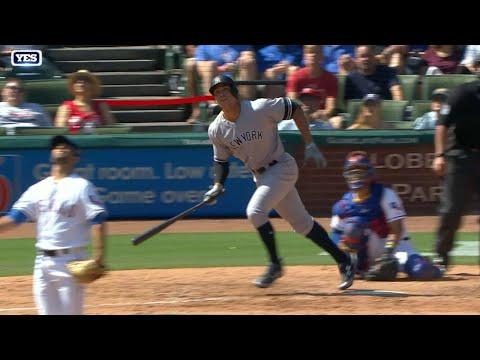 Six-run 4th propels Yankees to a big win