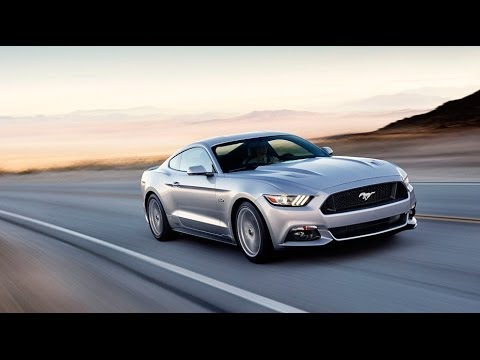 Hottest Modern American Muscle Cars For Youtube