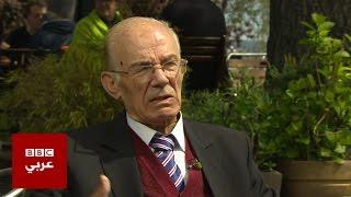 حسن عبد العظيم عضو الهيئة العليا للمفاوضات المعارضة