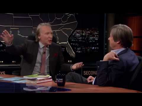 Real Time with Bill Maher: Dave Barry – Free Range Parenting (HBO)