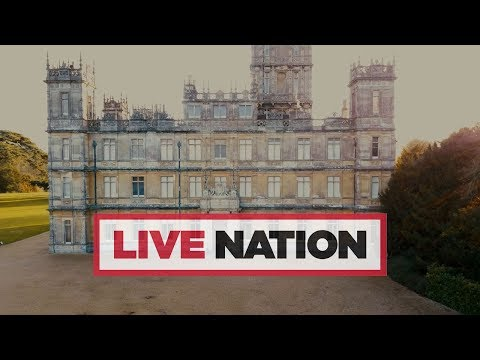 Music From Downton Abbey   Live Nation UK Mp3
