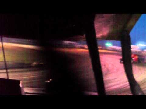 Heat Race @ I-37 Raceway