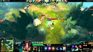 haartt gameplay invoker dota 2