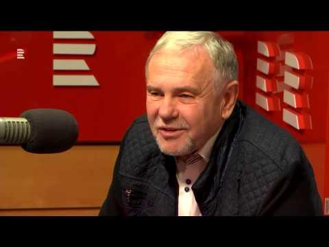 """Vlastislav Bříza: U Koh-i-nooru platí úsloví """"za vším hledej ženu"""""""