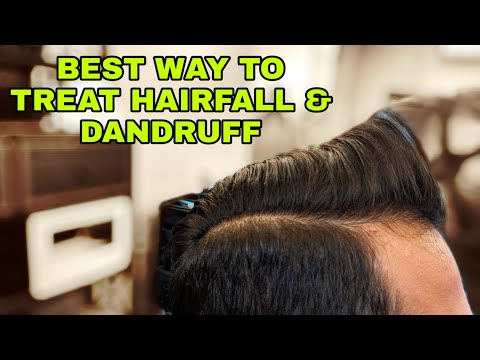100% natural herbal hair oil treatment for damaged hair, dandruff and hair fall (Pakistan)