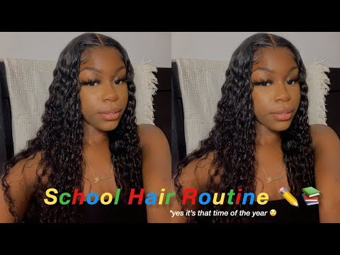 school-hair-routine-for-24-in-curly-lace-front-wig-ft-celie-hair
