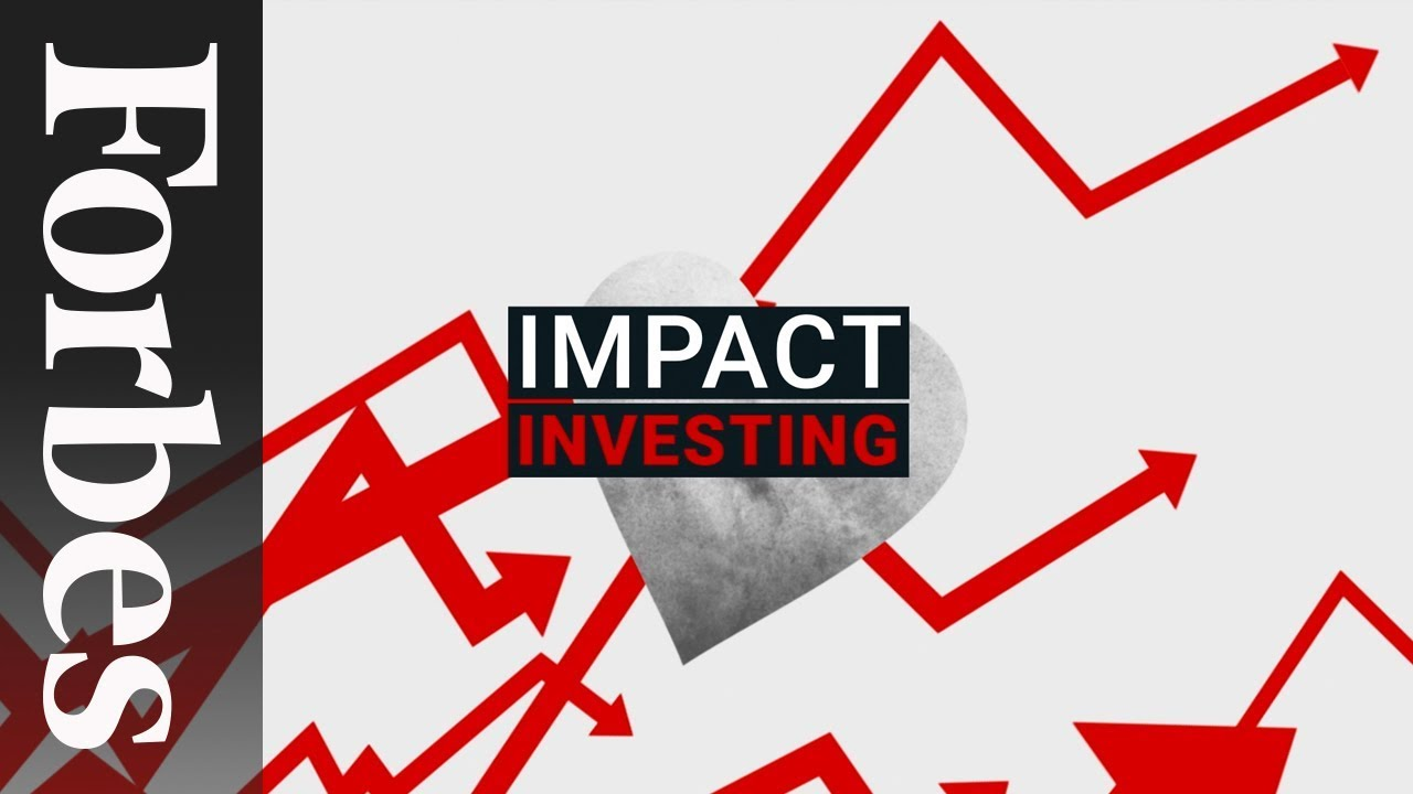 Impact Investing, Just A Trend Or The Best Strategy To Help