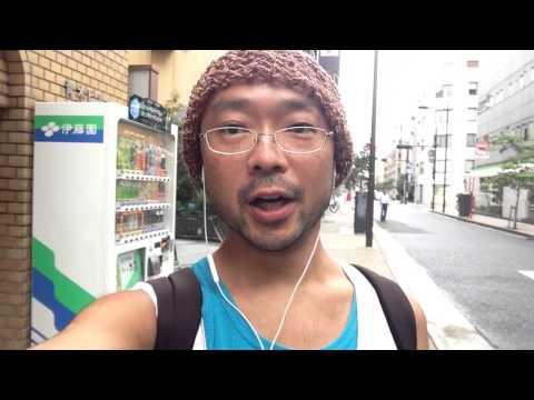 Ingress 非公式 Agent Report #21 『Adventurs to Tokyo』
