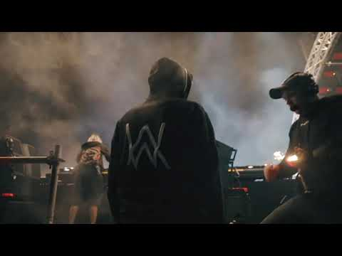 Alan Walker - The Spectre [Intro Remix By #10474]
