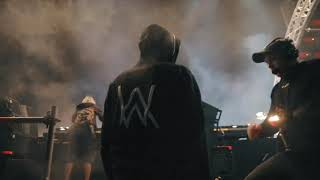 Download Alan Walker – The Spectre [Extended Intro Remix #10474]