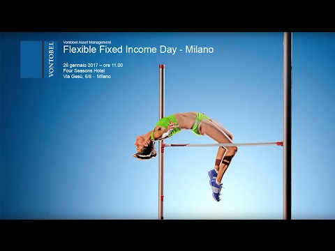"""Flexible Fixed Income Day"", Milano - Vontobel Asset Management - IT"
