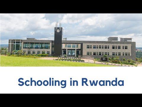 Relocating to Rwanda to School?? Schooling in Rwanda