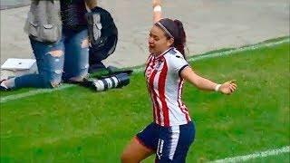 Las Mejores Celebraciones de Gol En El Fútbol Femenino