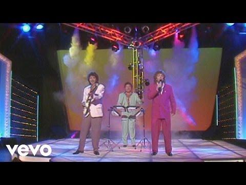 Mädchen von Capri (ZDF Hitparade 16.07.1992)