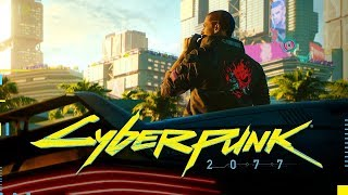 Cyberpunk 2077 | ТРЕЙЛЕР (на русском) | E3 2018